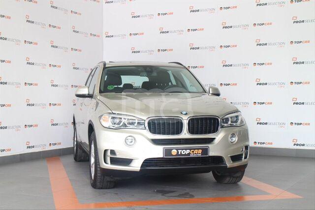 BMW - X5 XDRIVE30D - foto 3