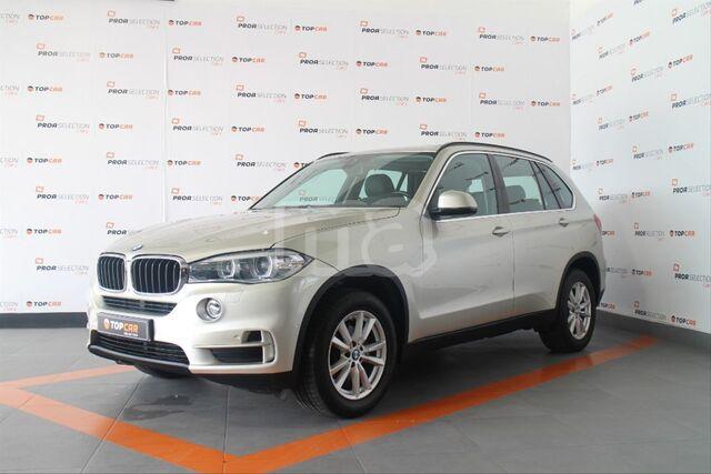 BMW - X5 XDRIVE30D - foto 6