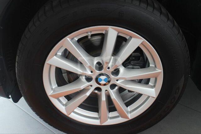 BMW - X5 XDRIVE30D - foto 8