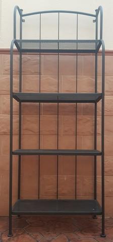 150 cm x 70 cm x 30 cm sin Tornillos SiKy Estanter/ía galvanizada de 5 Niveles para Garaje o cobertizo de Metal Capacidad de 875 kg