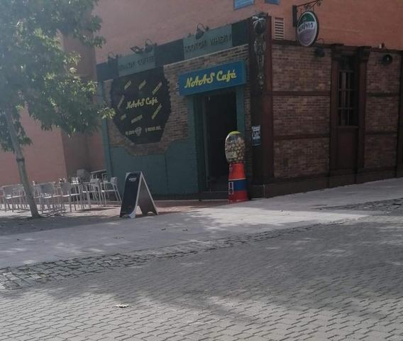 TRASPASO BAR - PARQUE POLVORANCA - foto 9