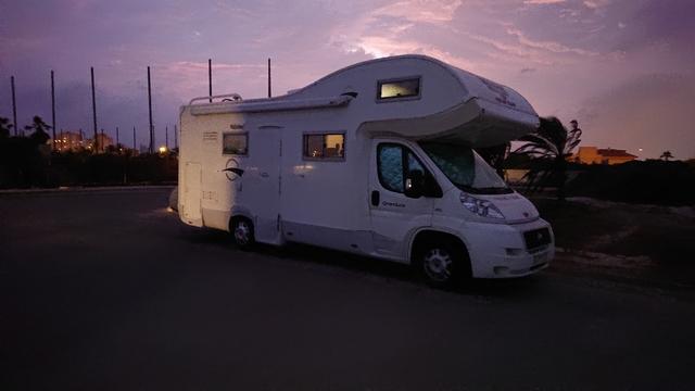 barco Transporter caravana Calefactor 1800 vatios 230v para automóviles camiones camping