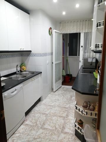 PISO EN BUEN ESTADO - foto 3