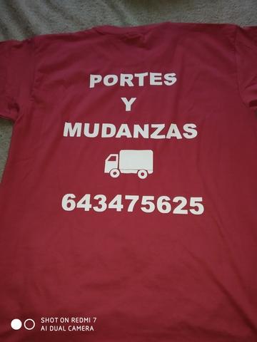 TRANSPORTES MUDANZAS BARATOS - foto 2
