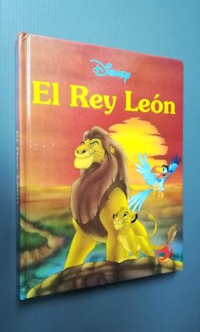 DISNEY. .  EL REY LEÓN,  PRIMERA EDICIÓN - foto 1