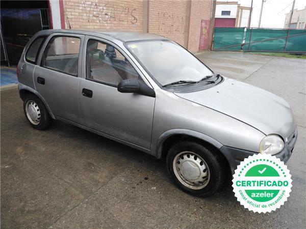 "Vauxhall Corsa B 1993-2000 Trasero Escobilla ALCA Universal 14/"""