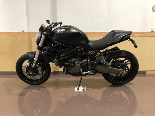 a para Ducati 999 999 Biposto//Monoposto-año 03 Embrague sil