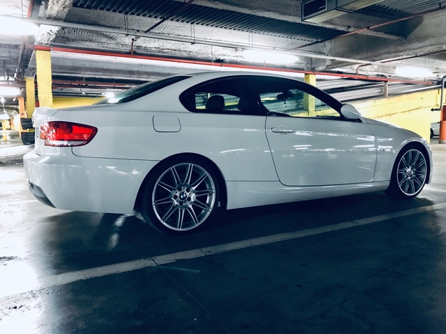BMW - SERIE 3 - 330I M - foto 6