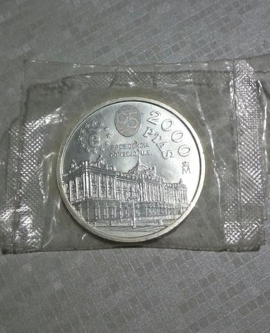 Monedas De Pesetas Antiguas