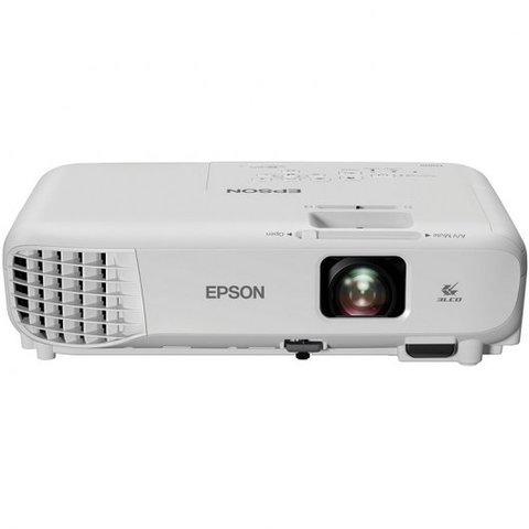 PROYECTOR EPSON EB-S05 3200 LUM - foto 1