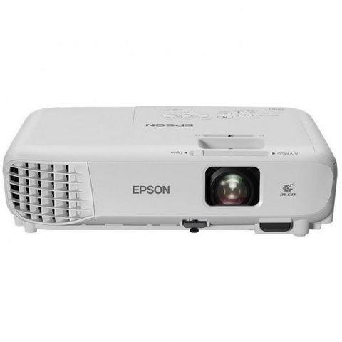 PROYECTOR EPSON EB-X05 3300 LUM - foto 1