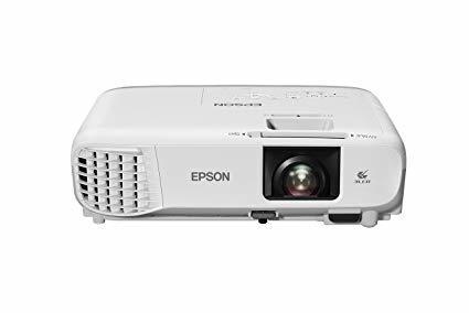 PROYECTOR EPSON EB-X39 3500 LUM - foto 1