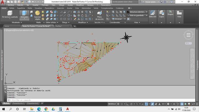 DELINEANTE,  TOPOGRAFO Y MODELADO 3D - foto 6
