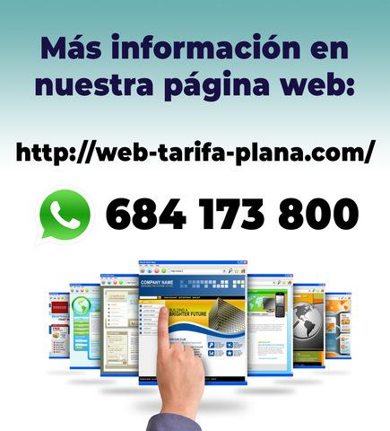 PÁGINAS WEB PARA EMPRESAS - foto 3