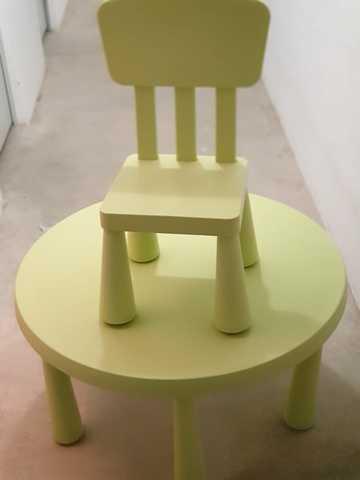 Mil Anuncios Com Mesa Sillas Ikea Niños Segunda Mano Y