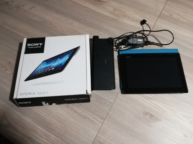 TABLET SONY XPERIA S - foto 2