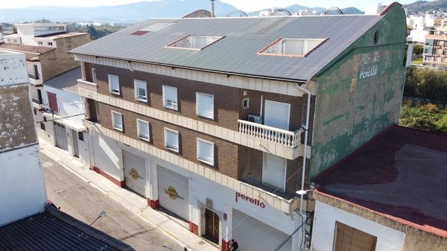 EDIFICIO ZONA CENTRO GANDIA SERPIS - foto 2