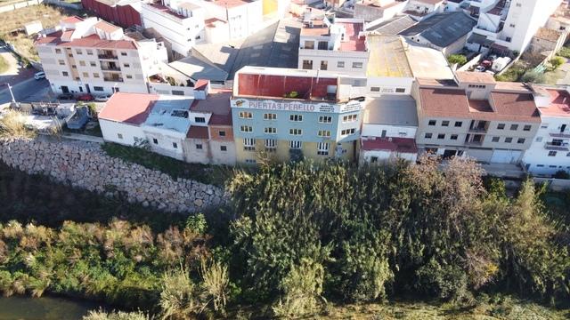 EDIFICIO ZONA CENTRO GANDIA SERPIS - foto 3