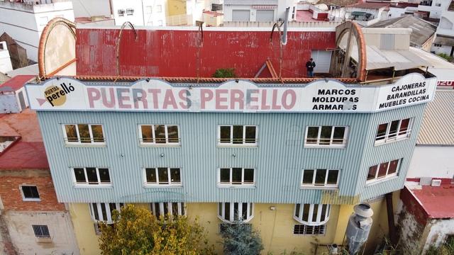 EDIFICIO ZONA CENTRO GANDIA SERPIS - foto 4