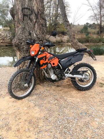 KTM - 450 EXC - foto 4