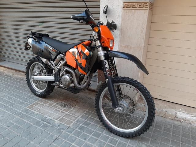 KTM - 450 EXC - foto 5