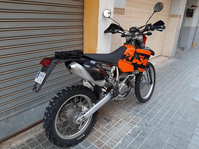 KTM - 450 EXC - foto 6