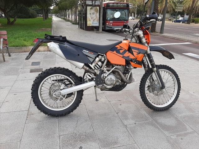 KTM - 450 EXC - foto 7