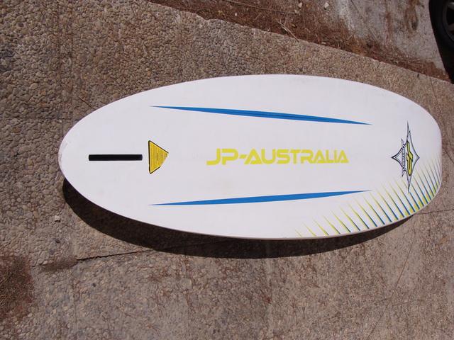 TABLA JP AUSTRALIA ALL TERRAIN 106L - foto 5