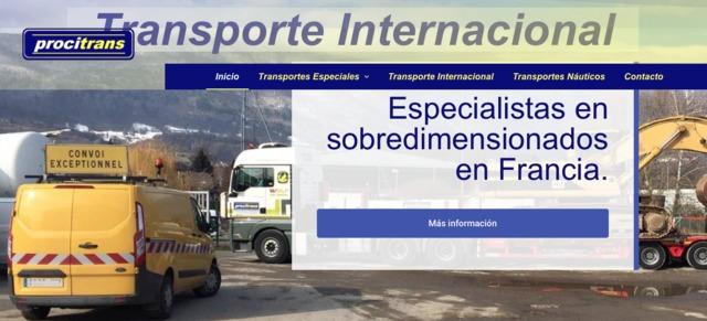 TRANSPORTES ESPECIALES GIRATORIAS - foto 1