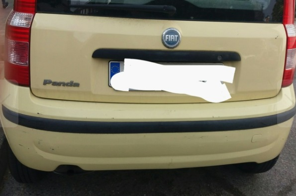 Fiat Panda Uno 127 128 Motor Cárter De Aceite Enchufe