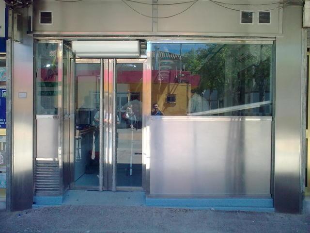 ACERO INOXIDABLE SEVILLA - foto 2