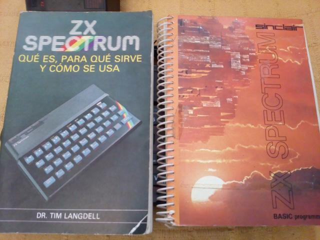 ZX SPECTRUM 48K - foto 6