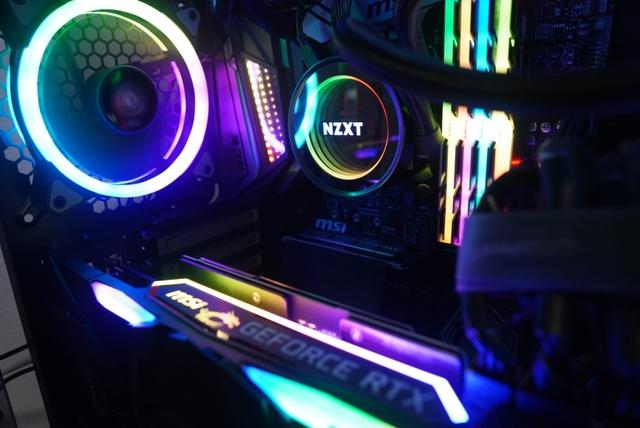 PC BESTIA GAMER I9 - foto 2