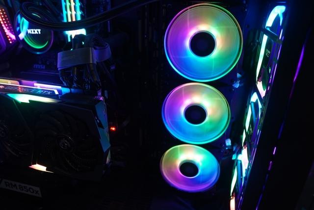 PC BESTIA GAMER I9 - foto 4