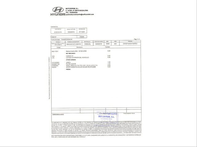 HYUNDAI - SANTA FE 2. 2 CRDI KLASS 4X4 7S - foto 7
