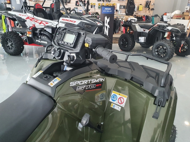 POLARIS - SPORTSMAN 570 - foto 6