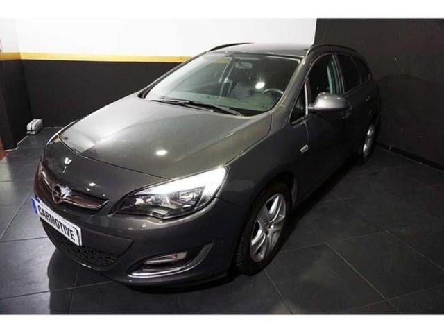 Para Opel Opel ASTRA J MOKKA nuevo Pinza De Freno Trasero lado del conductor Mano Derecha