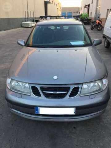 DESPIECE SAAB 9 5 STATION WAGON 2001 - foto 1