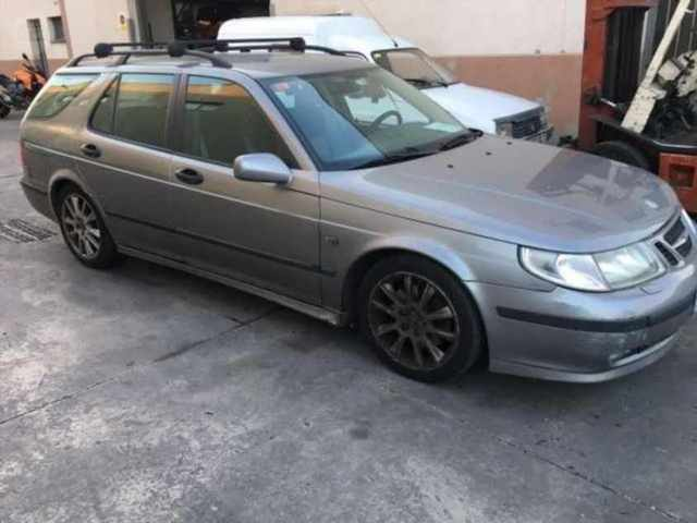 DESPIECE SAAB 9 5 STATION WAGON 2001 - foto 2