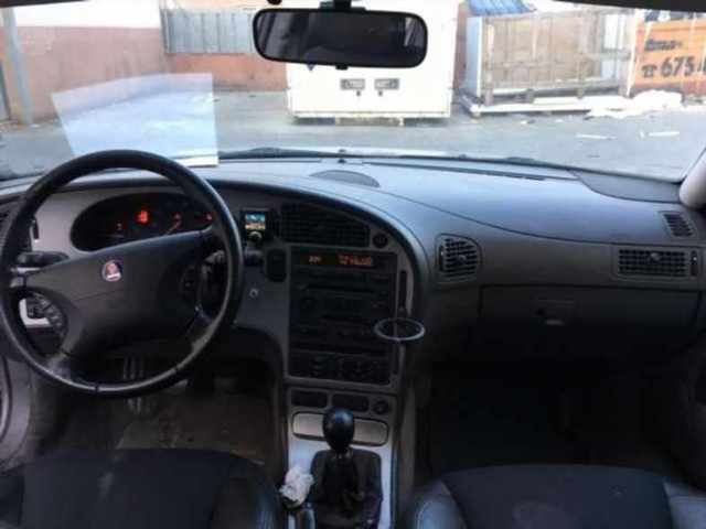 DESPIECE SAAB 9 5 STATION WAGON 2001 - foto 4