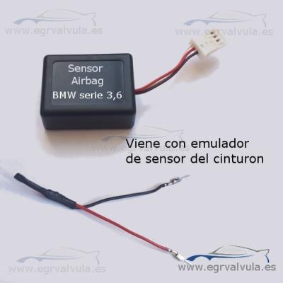 MIL ANUNCIOS.COM Emulador airbag Segunda mano y anuncios
