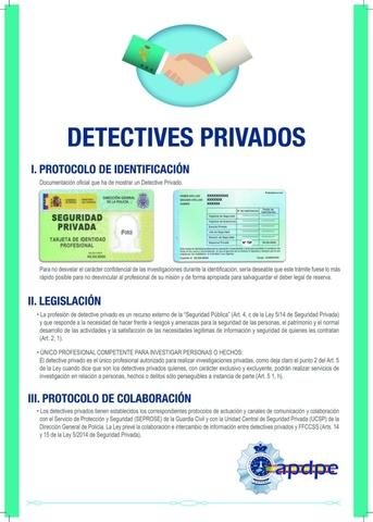 GRUPO INVESTIS Y PINOG DETECTIVES - foto 1