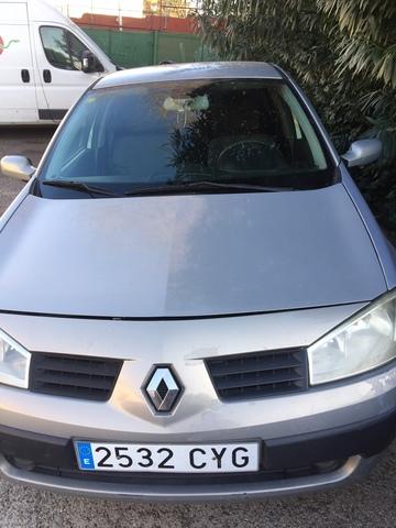 Renault Megane Mk2 2002-2009 Ala Espejo De Cristal Par Izquierda /& Derecho
