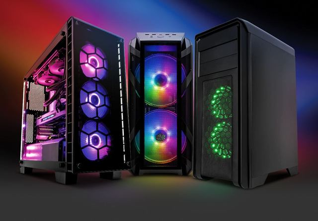 SE HACEN GAMING PCS POR ENCARGO - foto 3