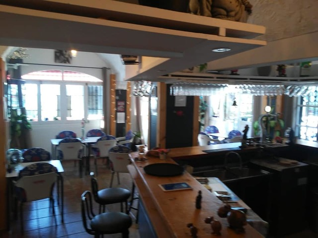 TRASPASO CAFÉ-BAR.  ALGARROBO COSTA - foto 3