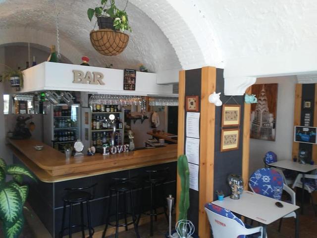 TRASPASO CAFÉ-BAR.  ALGARROBO COSTA - foto 4