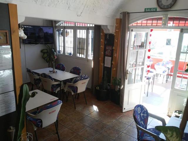 TRASPASO CAFÉ-BAR.  ALGARROBO COSTA - foto 6