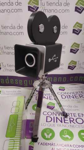 CAMARA USB MARKSMAN - foto 2