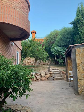SE VENDE CASA EN ALFINACH LOS MONASTERIO - foto 1