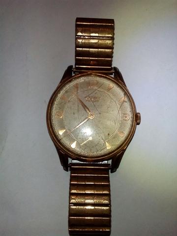 antiguo reloj cauny prima de mujer Comprar Relojes